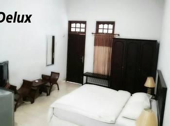 Avicenna Hotel Palangkaraya - Deluxe Double Regular Plan