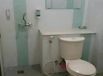 Avicenna Hotel Palangkaraya - Standard Twin Regular Plan