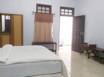 Avicenna Hotel Palangkaraya - Standard Double Regular Plan