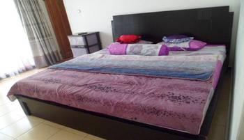 Villa Kota Bunga Teratai Cianjur - Villa 5 Bedroom Regular Plan