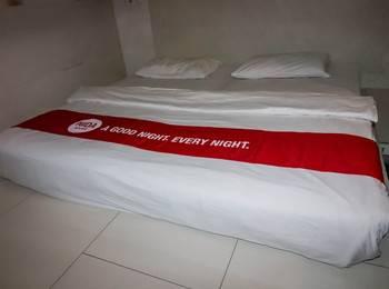NIDA Rooms Sukasari Bogor Istana - Double Room Single Occupancy Special Promo