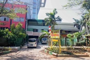 Miana Ancol Residence