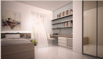 Home 899 Patal Senayan Jakarta - Standart Room Only Regular Plan