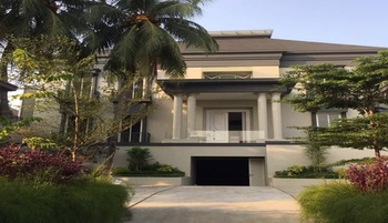Home 899 Patal Senayan