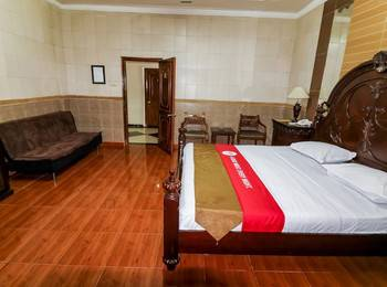 NIDA Rooms Pang Sudirman Runcing