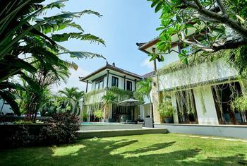 Villa Khasaya Bali - Three Bedroom Villa Regular Plan