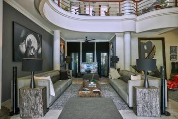 Villa Khasaya Bali - Four Bedroom Villa with Private Pool Regular Plan