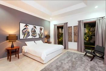 Villa Khasaya Bali - Three Bedroom Villa with Private Pool Regular Plan