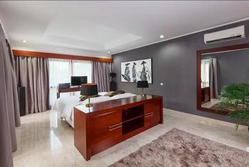 Villa Khasaya Bali - Two Bedroom Villa with Private Pool Regular Plan