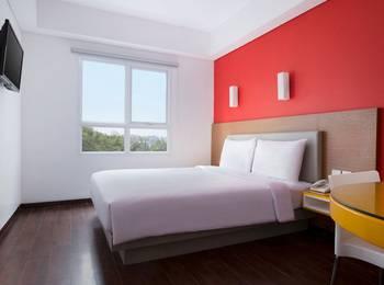 Amaris Hotel Tangerang - Smart Room Queen Best Deal Promo Regular Plan