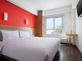 Amaris Hotel Tangerang - Smart Room Hollywood Best Deal Promo Regular Plan