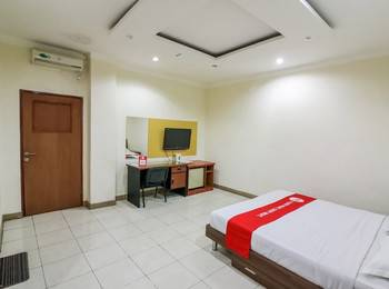 NIDA Rooms Panakkukano Fort Rotterdam