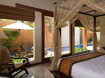 Bhavana Private Villas Bali - One Bedroom Villa Hot Deal
