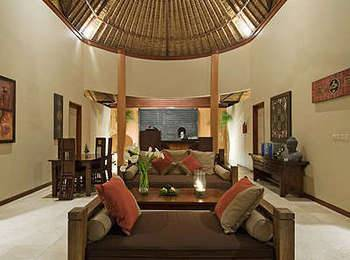 Bhavana Private Villas Bali - Two Bedroom Villa Regular Plan