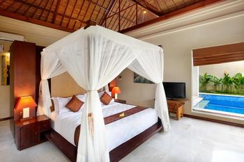 Bhavana Private Villas Bali - One Bedroom Villa Regular Plan