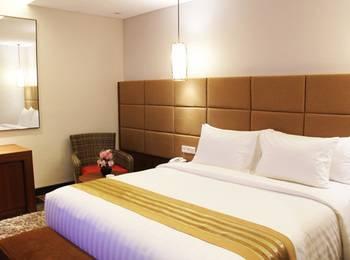 Atrium Premiere Cilacap Cilacap - Junior Suite Room Regular Plan