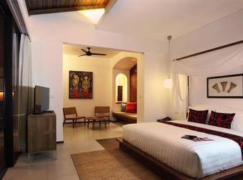 Abia Villa Legian - Villa Two Bedroom HOT DEAL 54% OFF