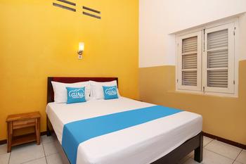 Airy Mergangsan Prawirotaman Satu 10 Yogyakarta Yogyakarta - Superior Double Room Only Special Promo Sep 45