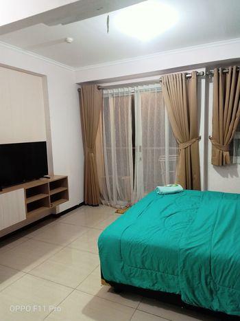 Apartement Gateway Pasteur Bandung - Studio Regular Plan