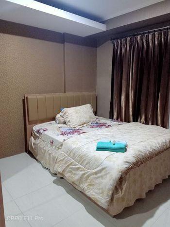 Apartement Gateway Pasteur Bandung - Two Bedroom Regular Plan