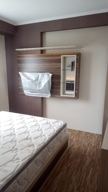 Apartement Gateway Pasteur by TN Hospitality Bandung - One Bedroom Room Only PROMO GAJIAN