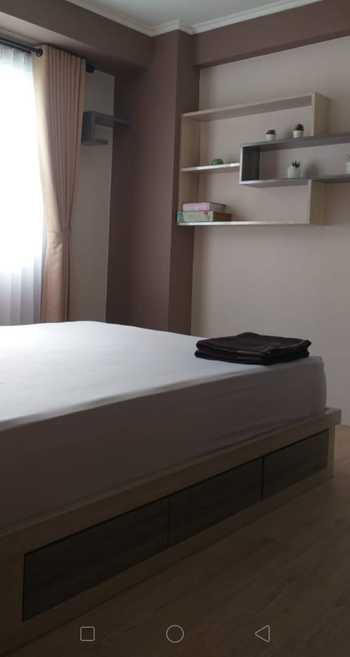Apartement Gateway Pasteur by TN Hospitality Bandung - Two Bed Room Only PROMO GAJIAN