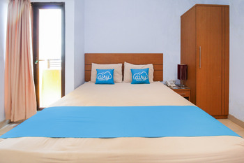 Airy Wajo Buru 23 Makassar - Superior Double Room Only Special Promo June 28