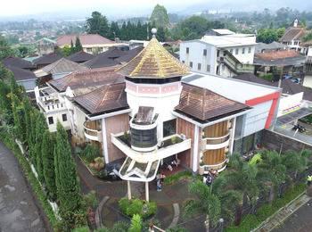 Hotel Pesona Bamboe