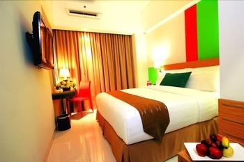 Atrium Premiere Yogyakarta - Superior (Room Only) SAFECATION