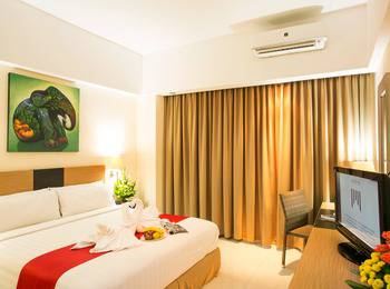 Atrium Premiere Yogyakarta - Junior Room Business Deal