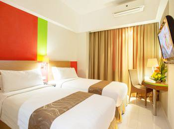 Atrium Premiere Yogyakarta - Superior Room Only Business Deal