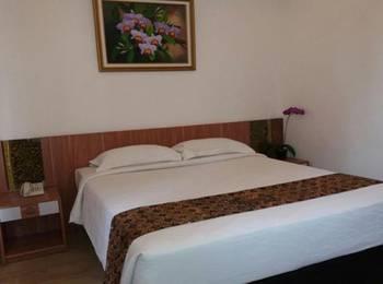 Sahid Osing Kemiren Banyuwangi - Deluxe Room - Room Only Regular Plan