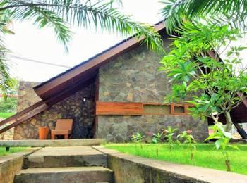 Hotel Sahid Osing Kemiren Banyuwangi