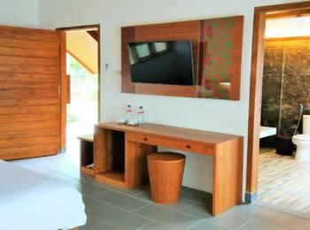 Sahid Osing Kemiren Banyuwangi - Kemiren Garden Villa - Room Only Regular Plan