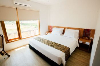 Sahid Osing Kemiren Banyuwangi - Deluxe Room Only Basic Deal