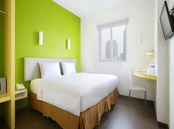 Amaris Grogol - Smart Room Queen Special Promo Last Minute Deal