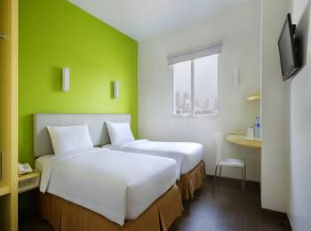 Amaris Grogol - Smart Room Twin Special Promo Last Minute Deal