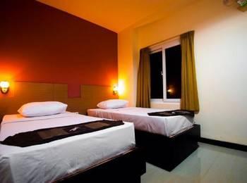 NIDA Rooms Catur Warga 368 Mataram - Double Room Single Occupancy Special Promo