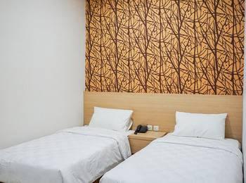 Bahu Bay Residence Manado - Superior Room Only Regular Plan