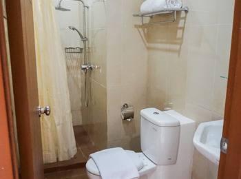 Bahu Bay Residence Manado - Superior Room Regular Plan