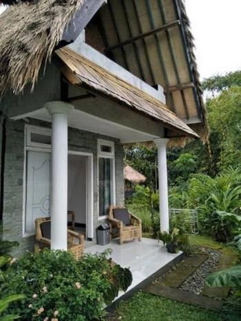 Pondok Bulan Cafe & Cottages