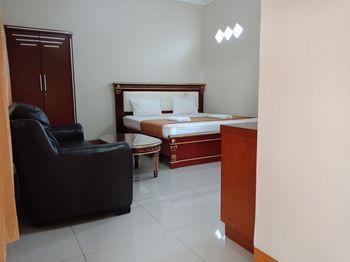 Hotel Puri Elsas Majalengka - VIP King Bed - Room Only Regular Plan