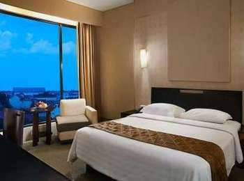Rattan Inn Banjarmasin - Bussiness Suite Room Breakfast  Regular Plan