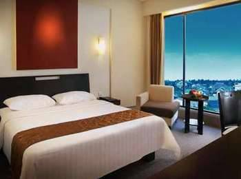 Rattan Inn Banjarmasin - Deluxe Room Only Best Deal !