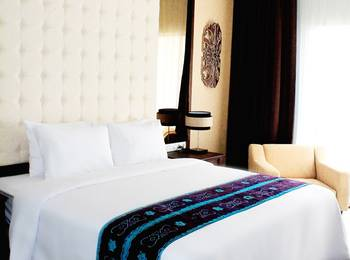 Rattan Inn Banjarmasin - Grand Deluxe Room Only Regular Plan