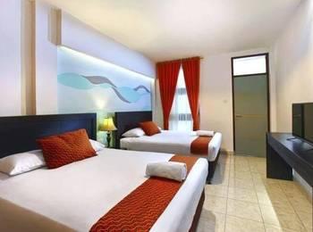 Guntur Hotel Bali - Superior Room Only Hot Deal