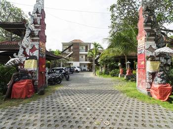 RedDoorz near Semawang Beach Sanur