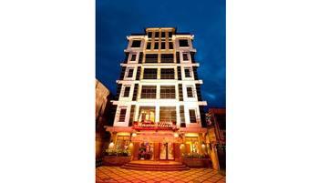 Hotel Maximillian