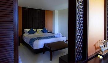 D'djabu Hotel Seminyak Bali - Suite Room Only Basic Deal