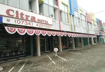 Citra Hotel Kepur